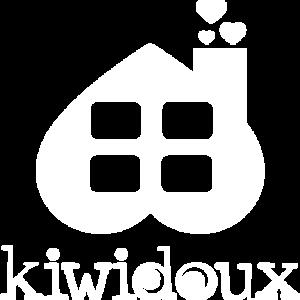 Logo Creche Kiwidoux_blanc
